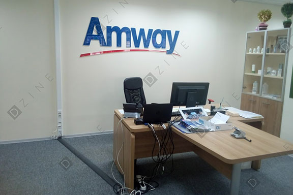 Офисная мебель AMWAY