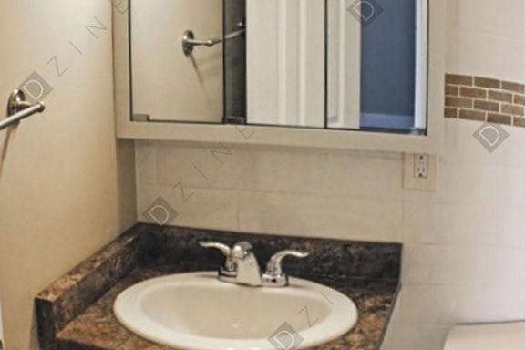 Отделка ванной в частном доме