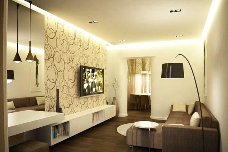 Как сделать красивый ремонт в квартире фото фото 366