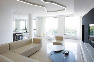Максимум комфорта, минимум вещей - дизайн интерьера в стиле Минимализм