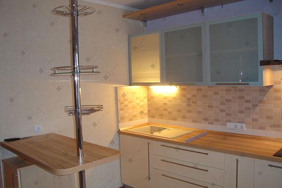 Бюджетный кухонный гарнитур на заказ