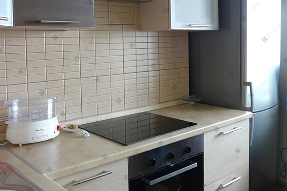 Кухонный гарнитур эконом