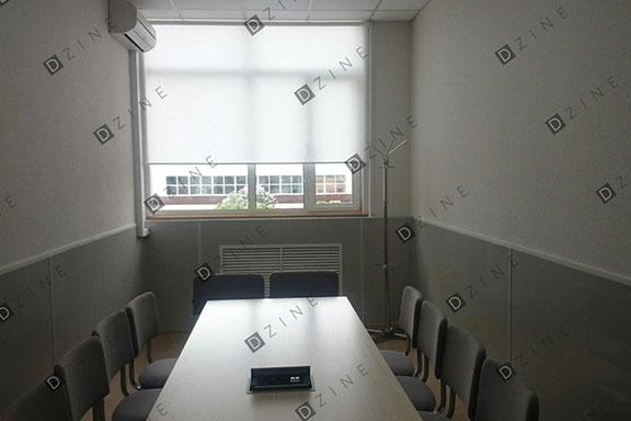 Мебель в офис компании