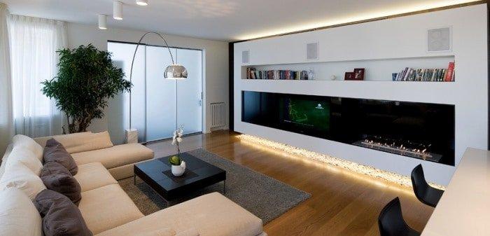 Премиум дизайн-проект квартиры
