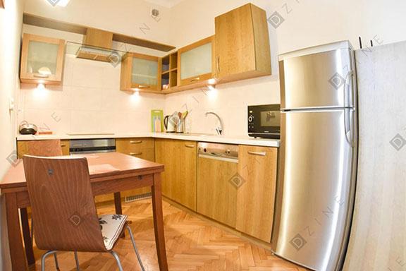 Ремонт кухни с мебелью