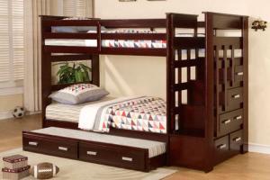 7 лучших идей для детских кроватей