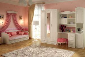 Чем покрасить детскую мебель - возможные варианты