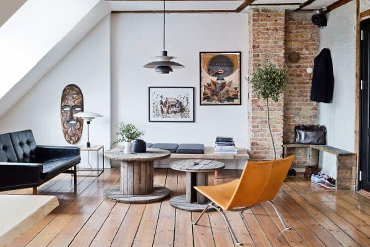 Декор и мебель