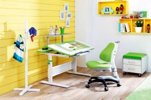 Детская мебель, которая растет вместе с ребенком