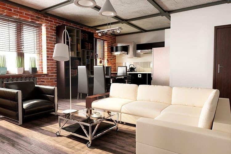 Дизайн квартиры 30,40,50 метров