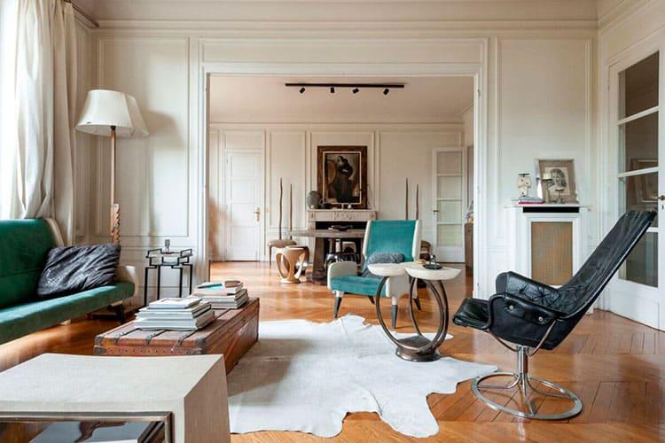 Элегантность и романтика в парижском стиле
