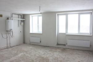 Как принимать квартиру в новостройке без отделки