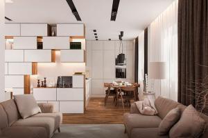 Какой дизайн квартиры выбрать