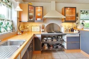 Какой должна быть кухня
