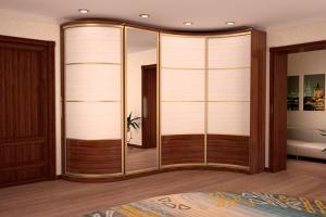 Какой шкаф лучше - угловой или прямой