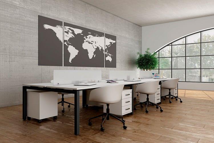 Какую офисную мебель выбрать