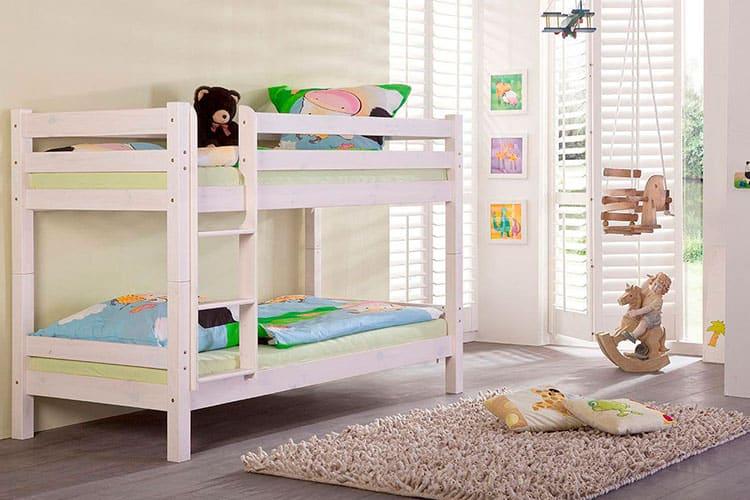 Компактные кровати