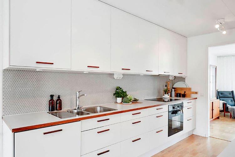 Место встречи изменить нельзя - оформляем кухню
