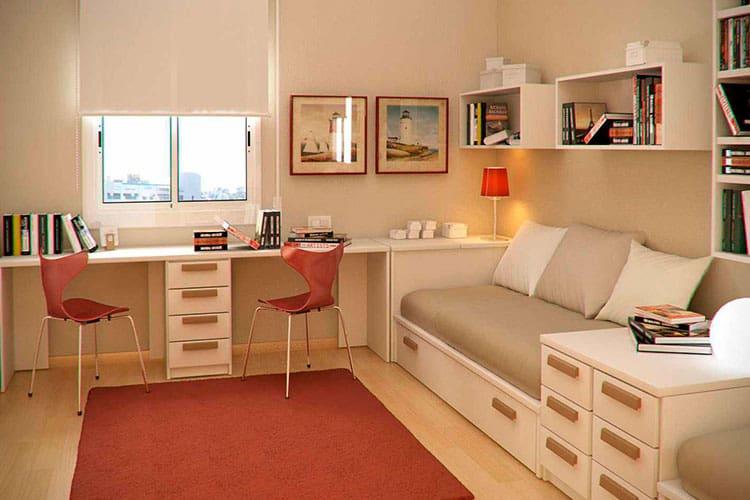 О необходимости растущей мебели