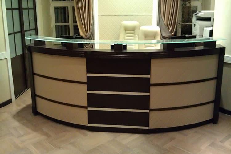 Офисная мебель на заказ и ее достоинства