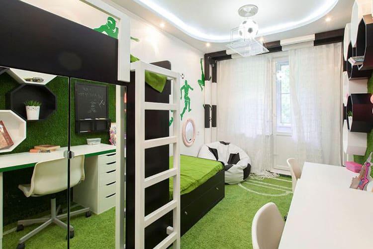Основные требования к мебели