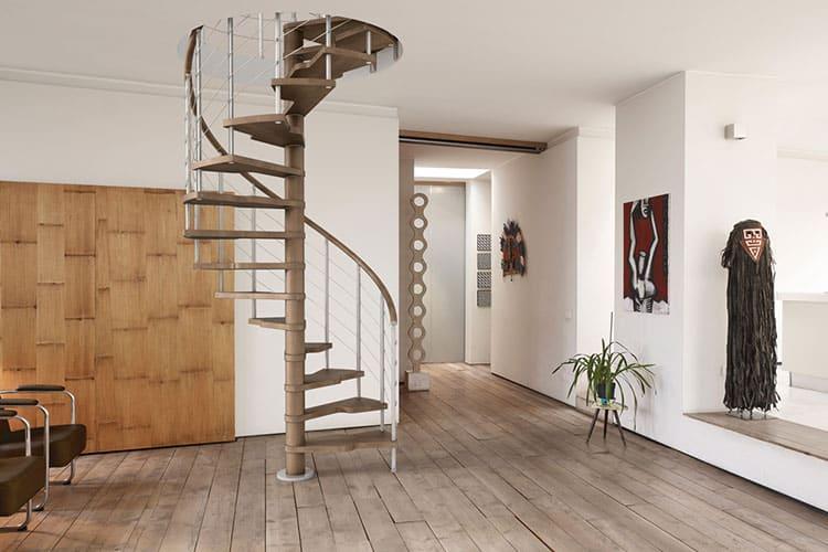Особенности двухэтажных коттеджей