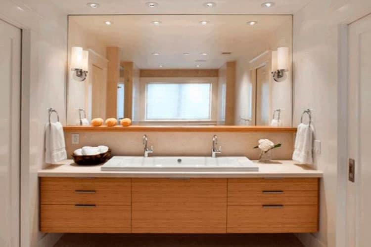 Полезные советы о том, как выбрать мебель в ванную