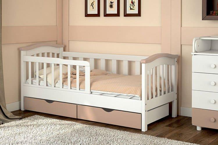 Разновидности кроваток