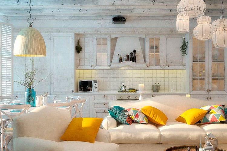 Вопрос выбора мебели