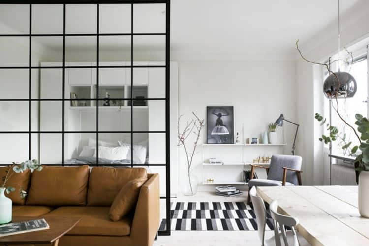 for Living para espacios pequenos